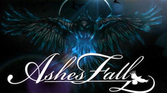 Ashes Fall Full Album