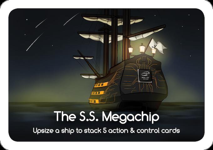 Potato Pirates: The Tastiest Coding Card Game by Codomo — Kickstarter