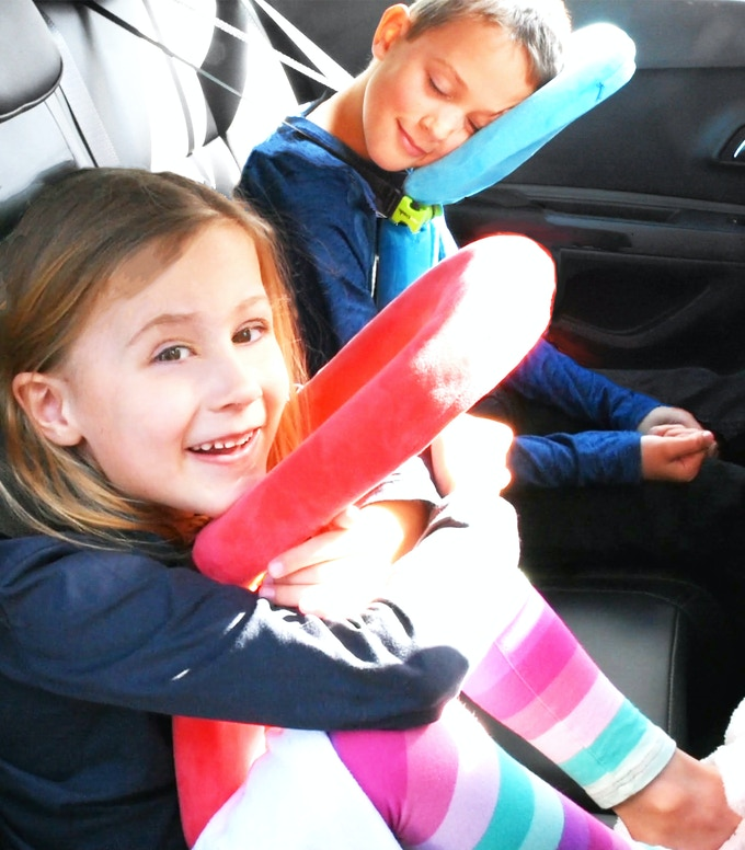 Kids Love FaceCradle: