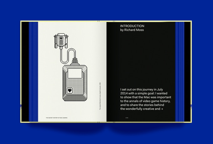 Page rendering of the book's introduction