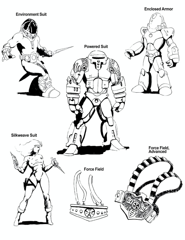 Heroic Fantasy & Barbarian Conquerors Collection by