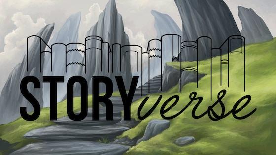 Storyverse