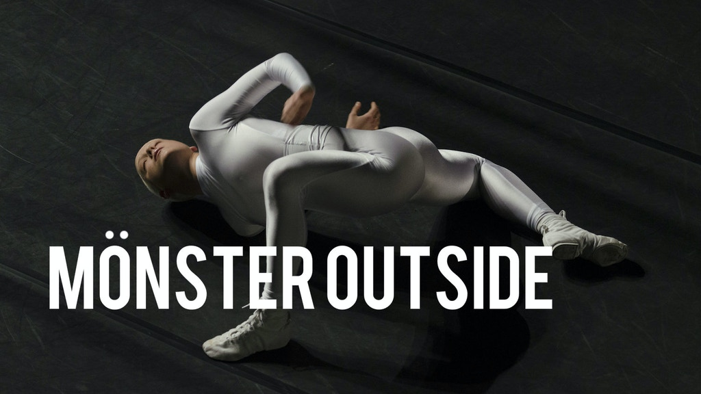 MÖNSTER OUTSIDE (World Premiere in New Orleans) project video thumbnail