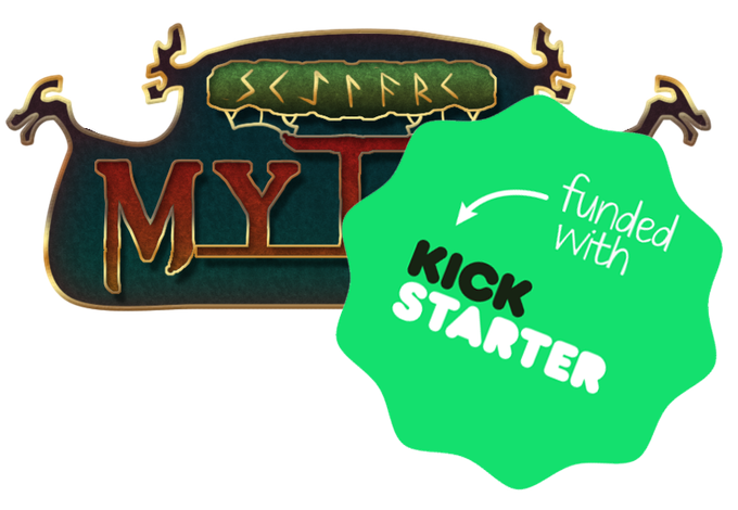 100% Funded!