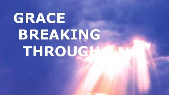 Grace Breaking Through - a novel by James Clement