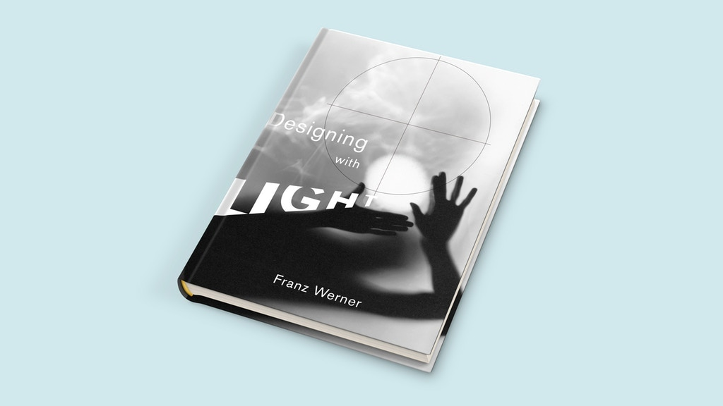 Designing With Light—Image Making for Print and Video project video thumbnail
