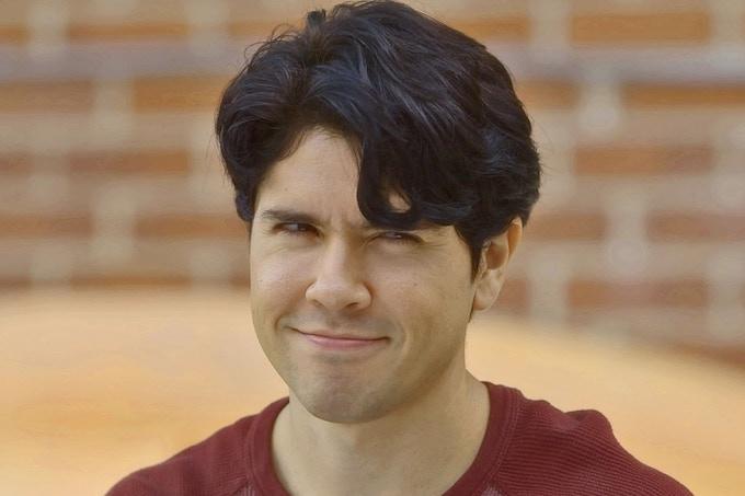 Carlos Alfredo Jr. as SHANE
