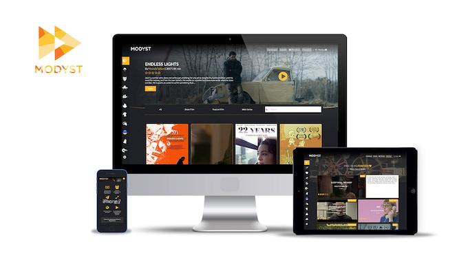 Modyst Film Network