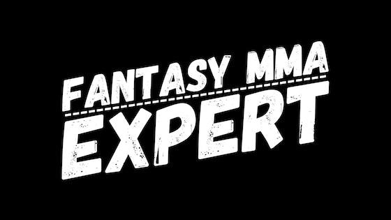 Fantasy MMA Expert