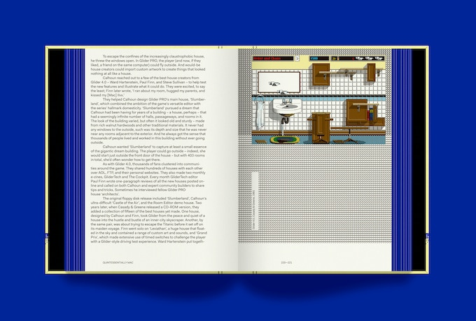 Page rendering of Chapter 15: Quintessentially Mac