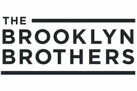 This gorgeous page is brought to you by The Brooklyn Brothers