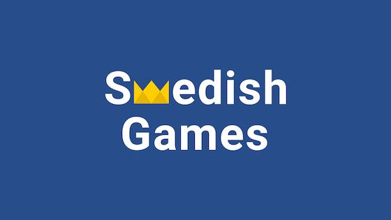 Swedish Games Store