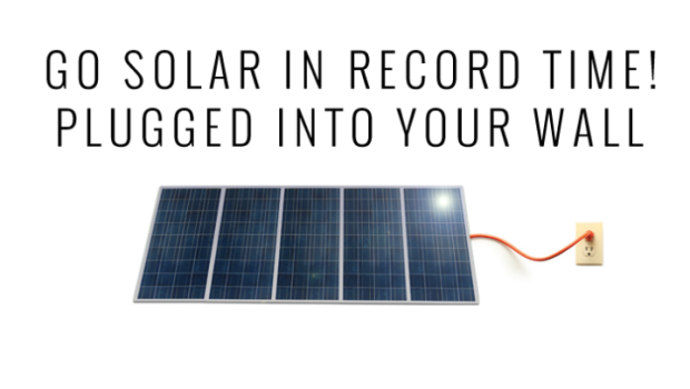 Enny is the world's most lightweight, compact, expandable, modular and coolest solar system.