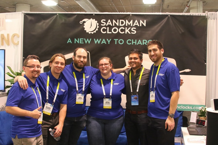 Last time we were at CES