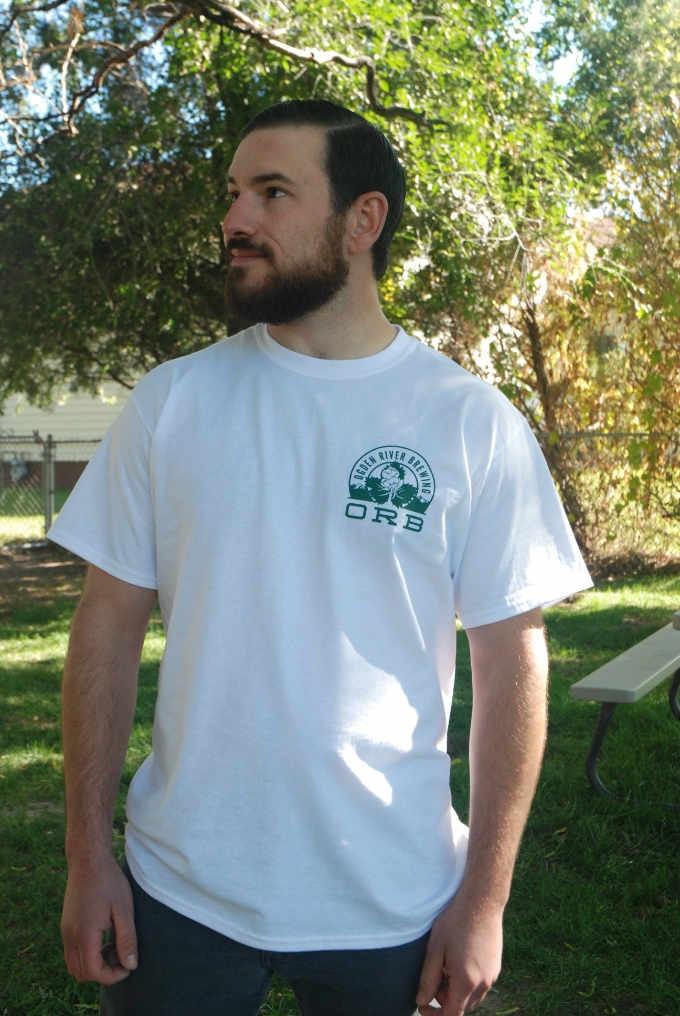 ORB Tee shirt