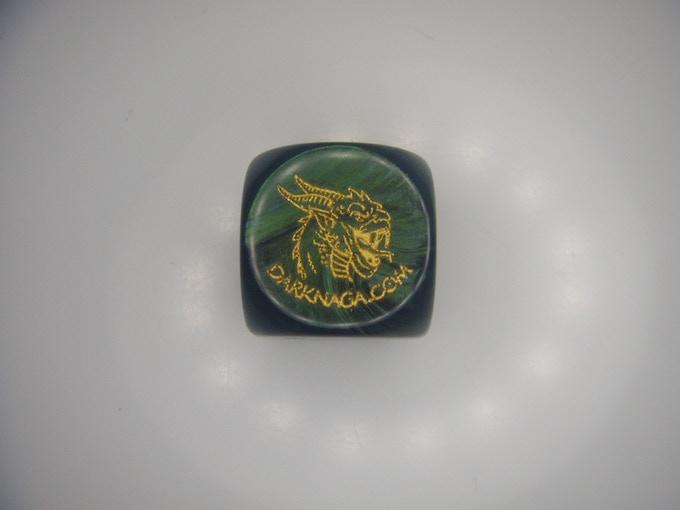 Talos Custom Die