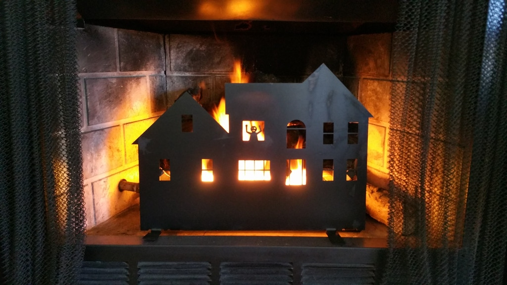 Make Your Fireplace Awesome with That Fireplace Thing project video thumbnail