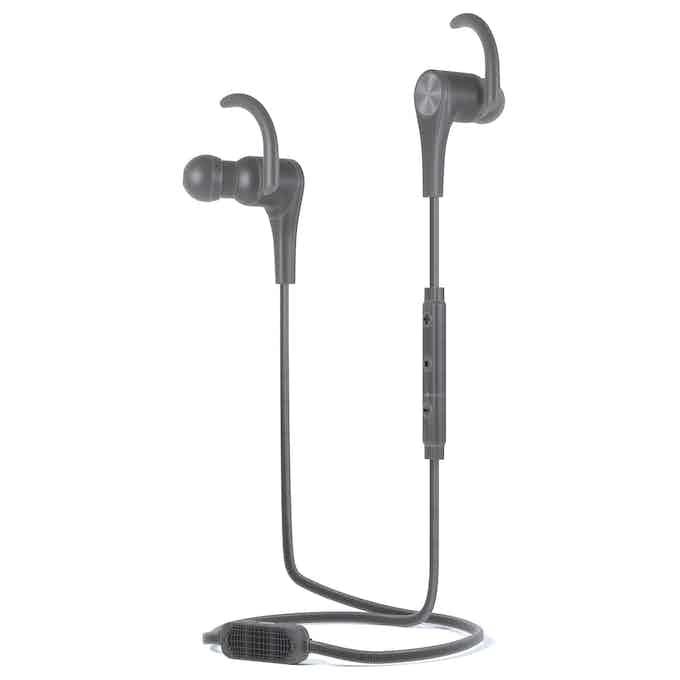 Symphonized Hybrid Headphones