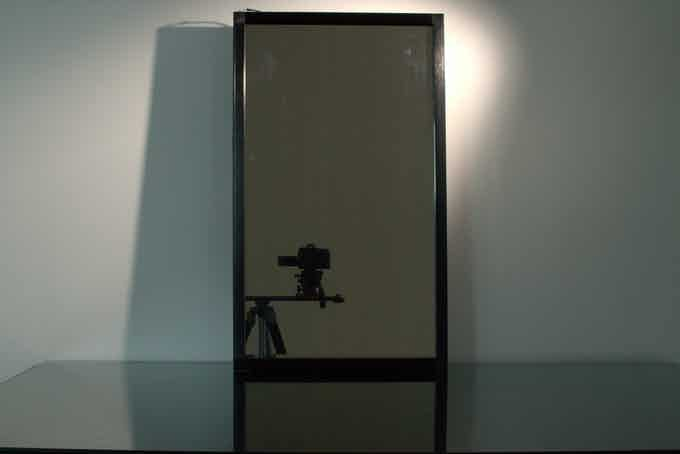 Eve Smart Mirror