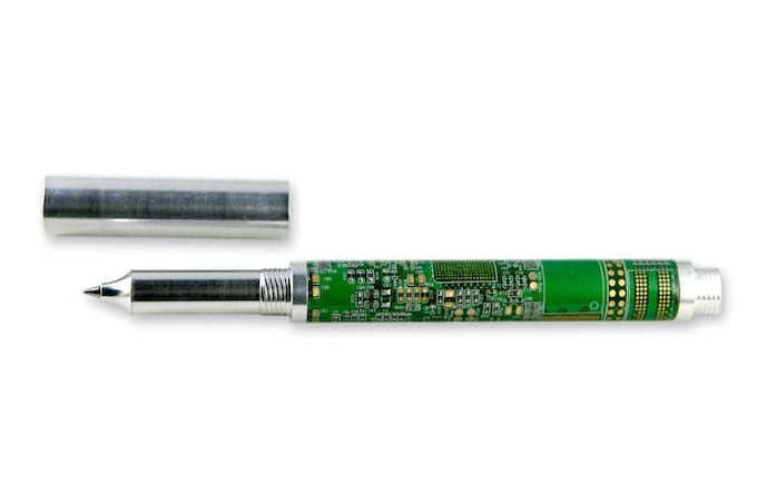Aluminum Circuit Board Pen