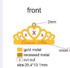Crown Me Tiara
