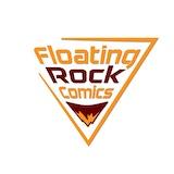 Floating Rock Comics