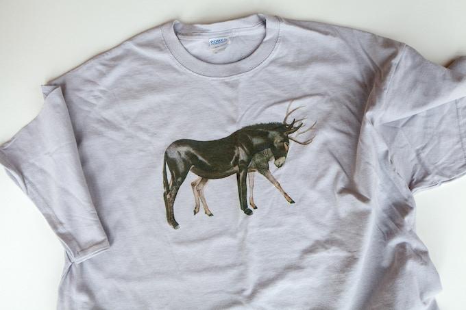 MuleDeer T-shirt