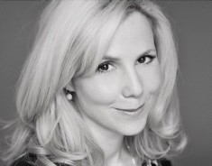 """Sally Phillips - """"Careers Officer"""""""