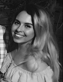 Claudia Priddy - Assistant Producer