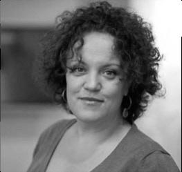 Jayne Trotman - Executive Producer