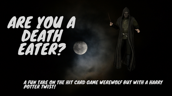 Are You A Death Eater?