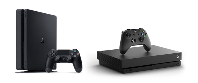 Home consoles are the ideal platform for ARENA³ᴰ