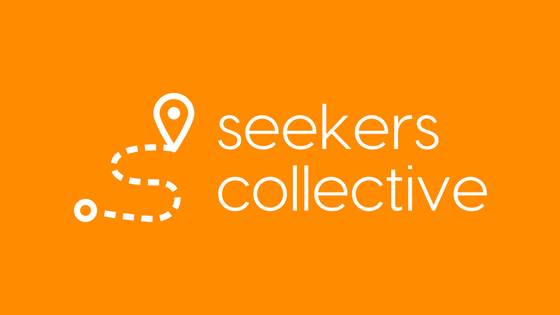 Seekers Collective website