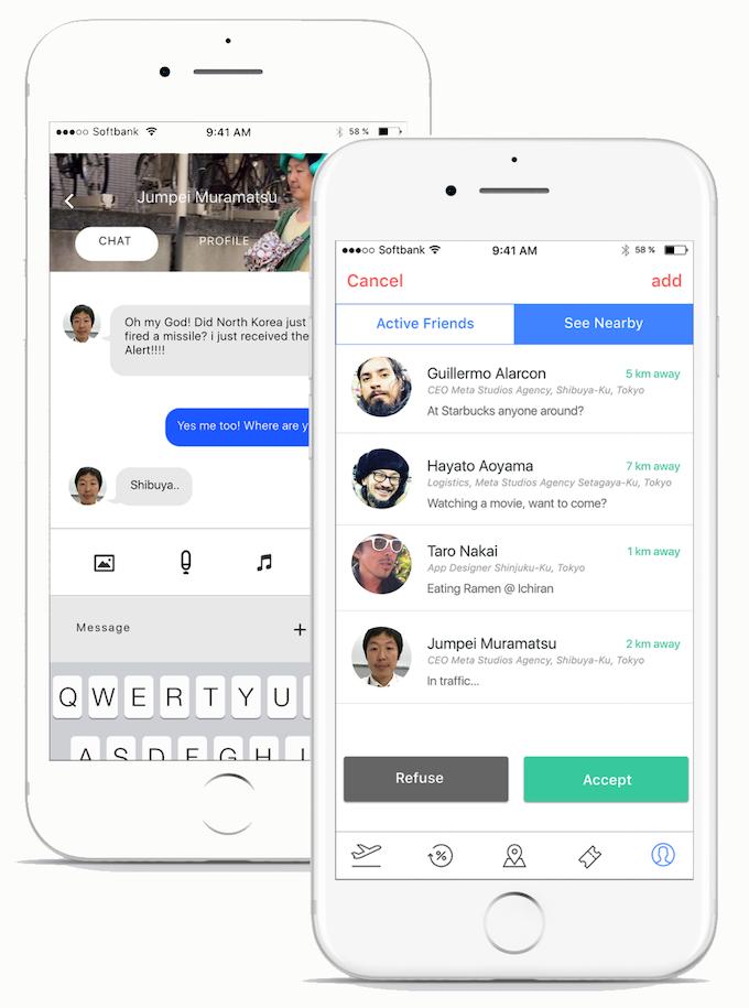 Social Media Engine Platform