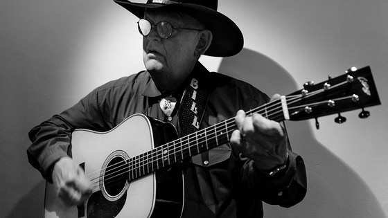 Bill Hearne: New Studio Album