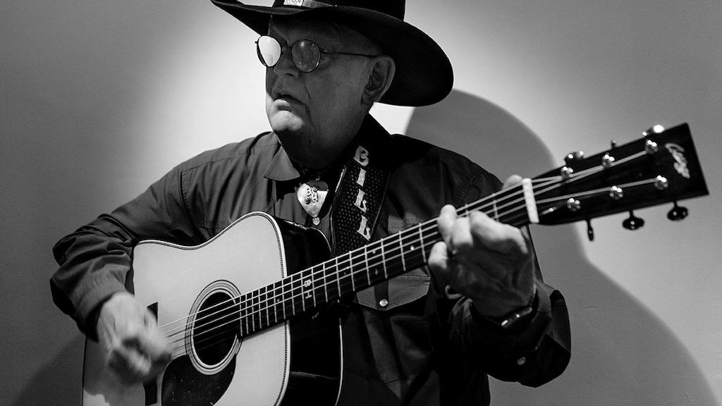 Bill Hearne: New Studio Album project video thumbnail