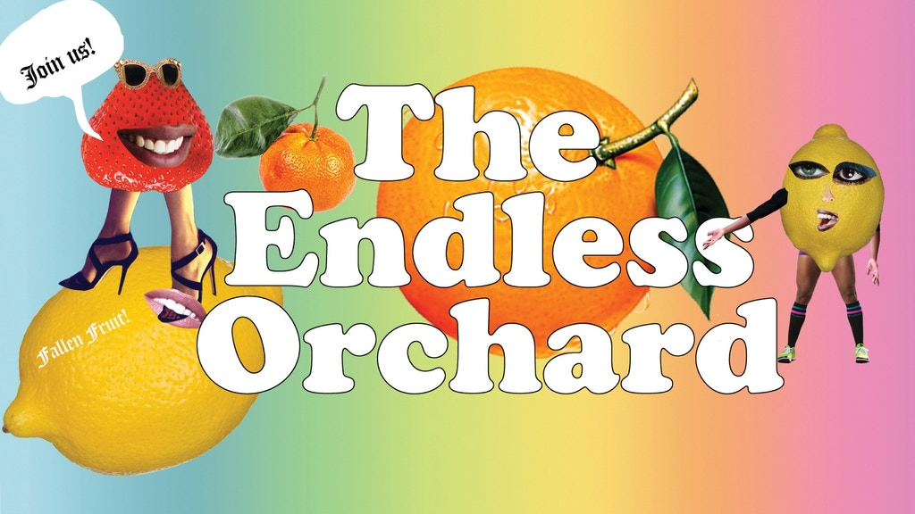 Fallen Fruit of New Orleans: The Endless Orchard project video thumbnail
