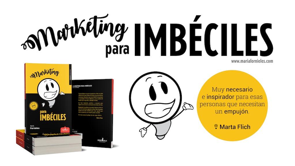 Marketing para Imbéciles project video thumbnail