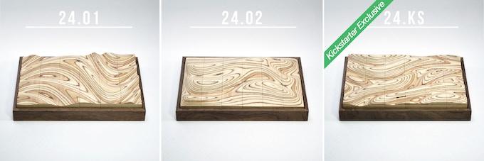Strata 24 Series | 6x4 Grid