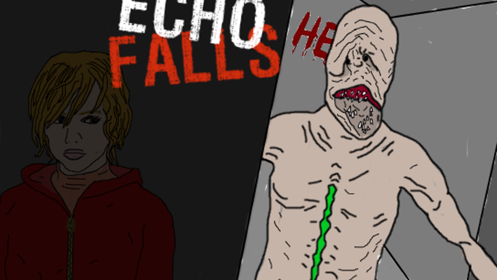 Project image for Echo Falls