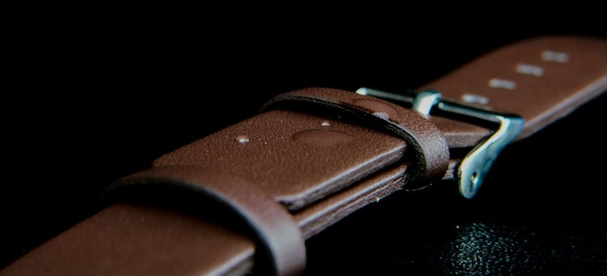 Water resistant leather - recent technology