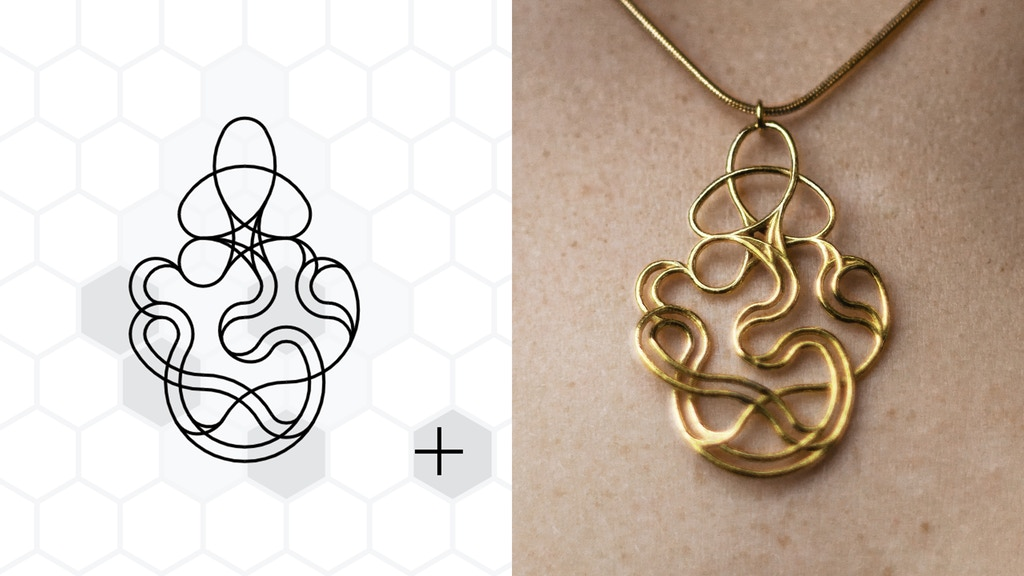 hexatope design your own unique jewellery by charlotte dann