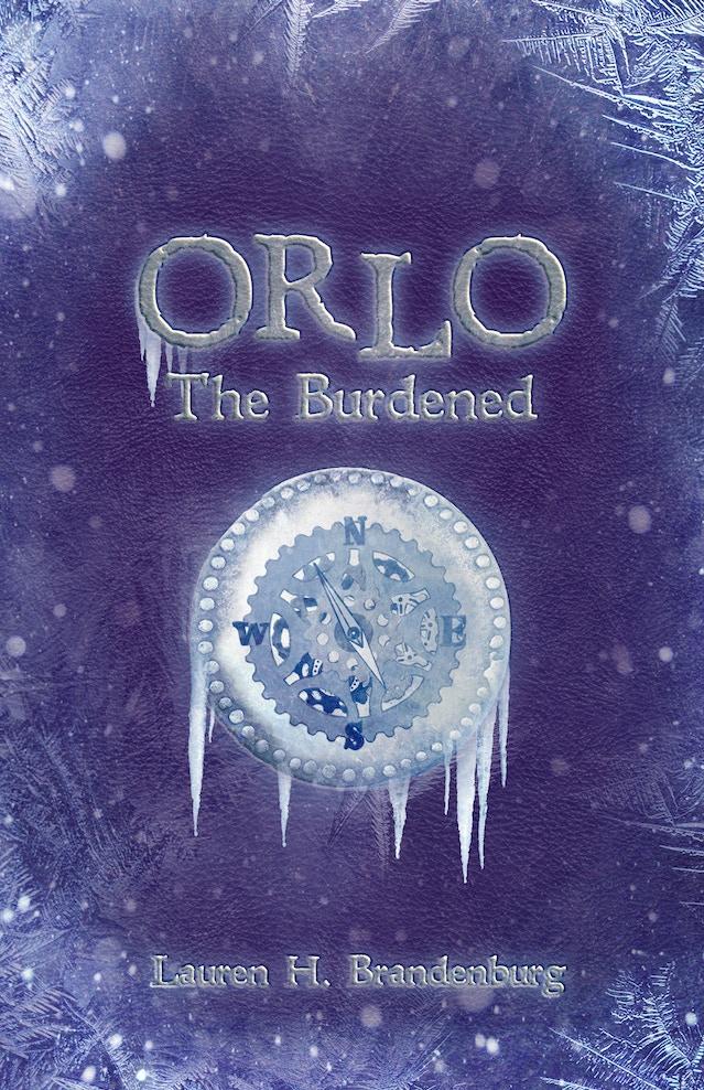 Orlo: The Created by Lauren H  Brandenburg — Kickstarter