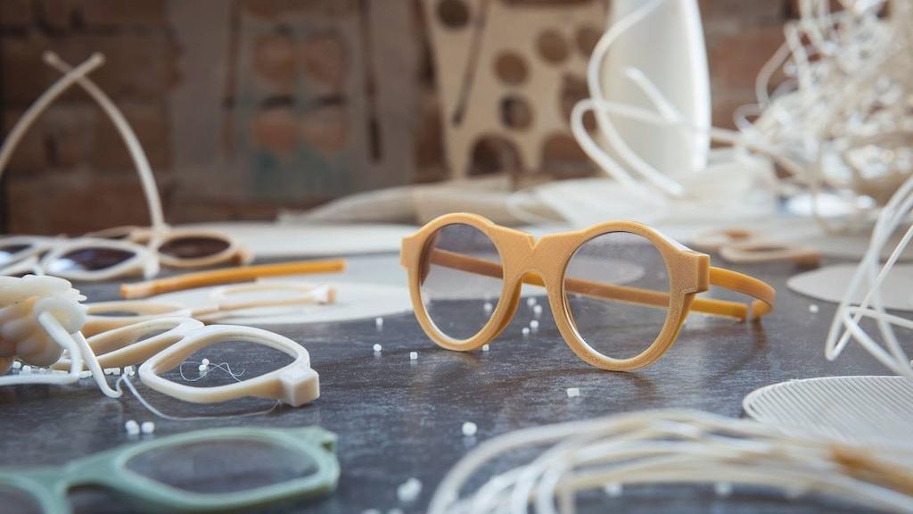 100% Biobased Eyewear Fighting Global Warming project video thumbnail