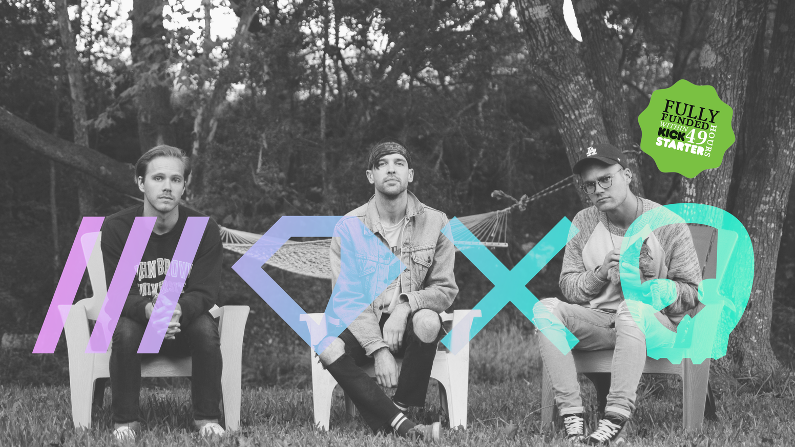 evers debut ep some things never die by jordan busekrus kickstarter