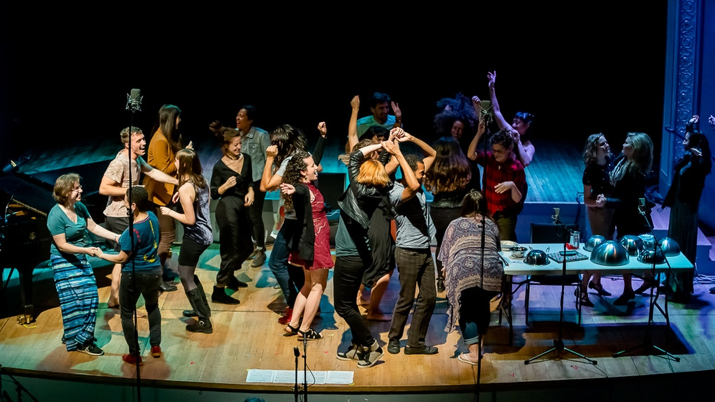 Resonant Bodies Festival End-of-Year Donation Extravaganza! project video thumbnail