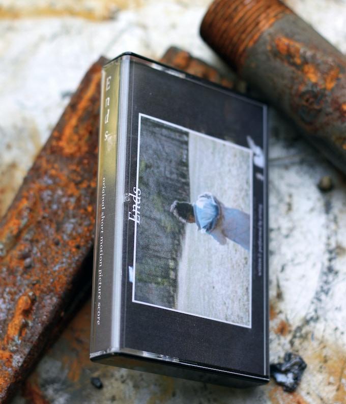 Ends short film OST on cassette