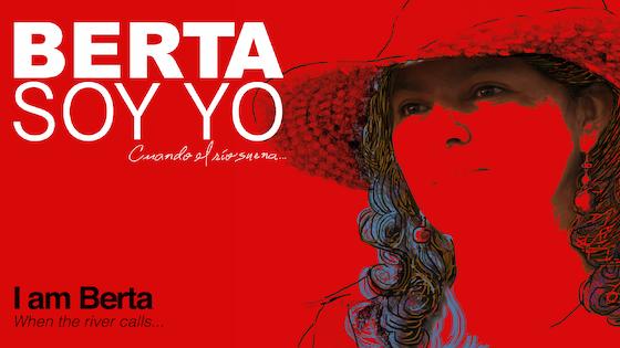 BERTA SOY YO   I am Berta