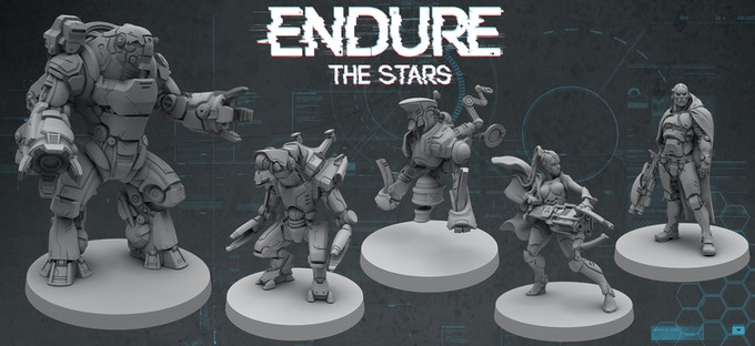 The new survivor class and the enemies of the Cybernetic Onslaught add on