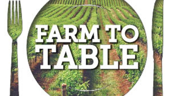 Travelers Gourmet Farm to Table Fare Bringing Farmers To You